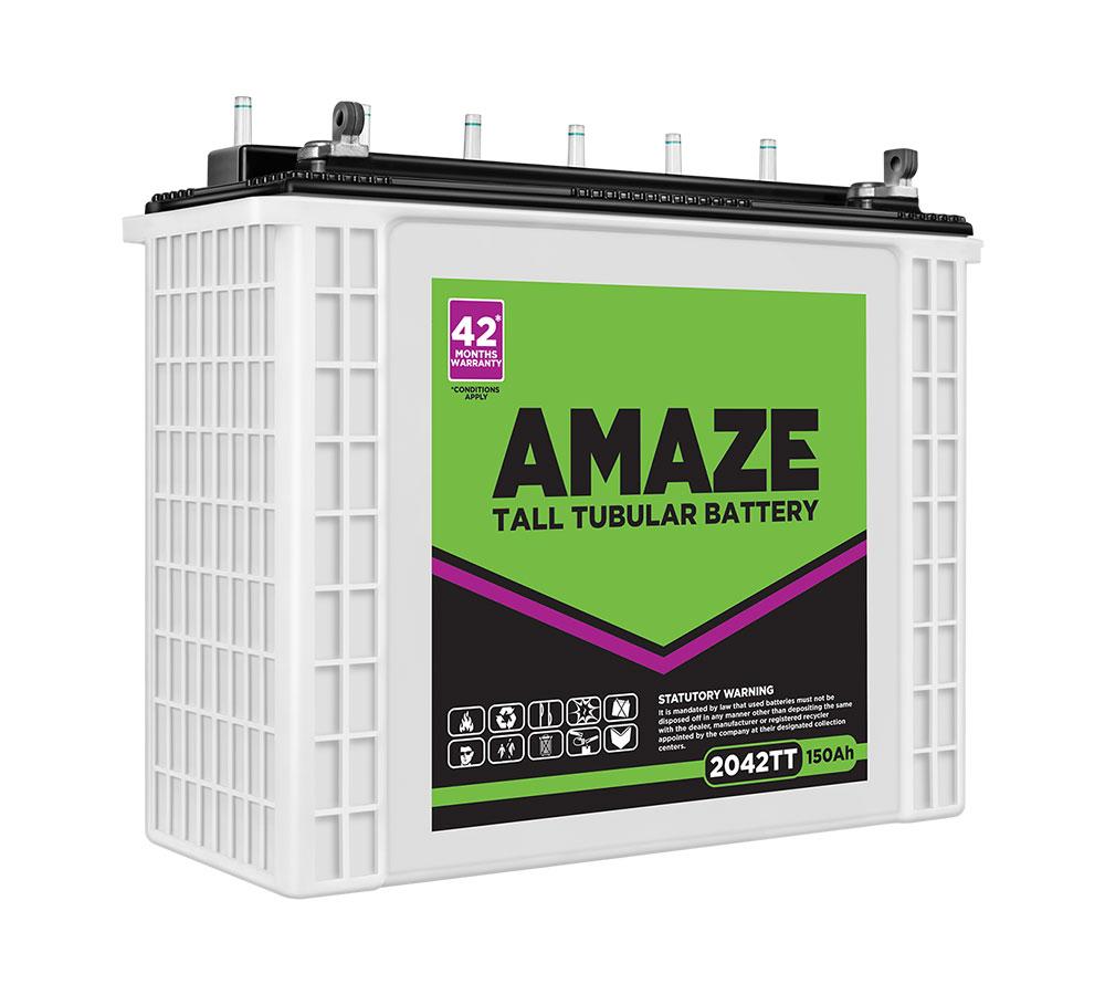 AMAZE 2042TT
