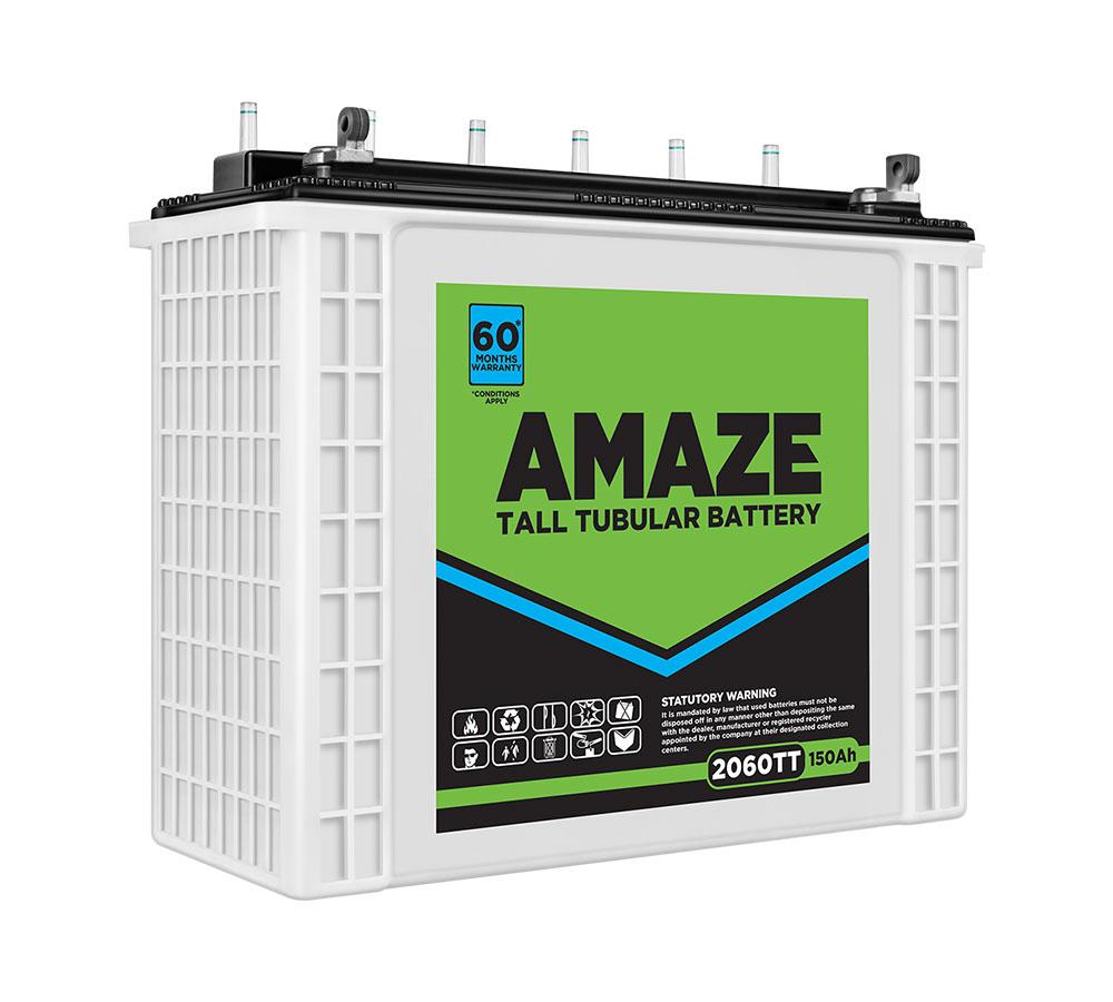 Amaze 2060TT