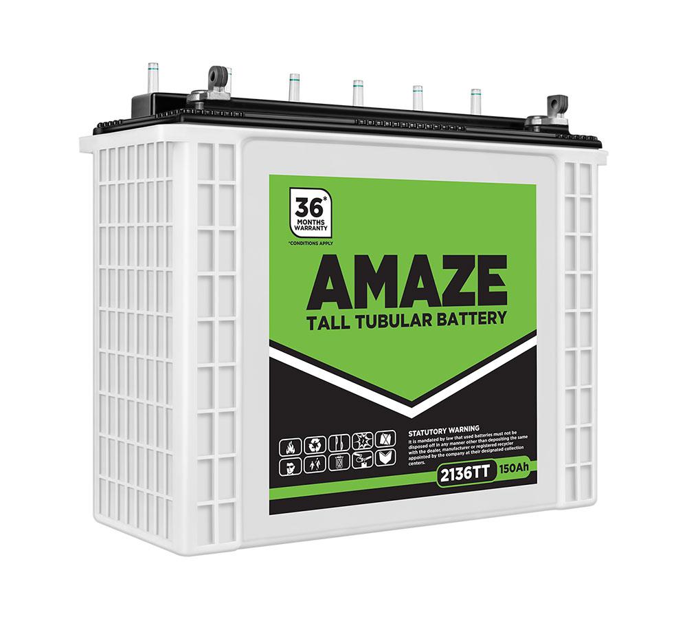 Amaze  2136TT