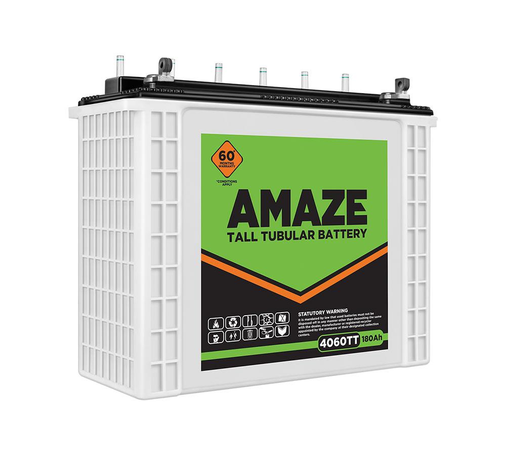 Amaze 4060TT