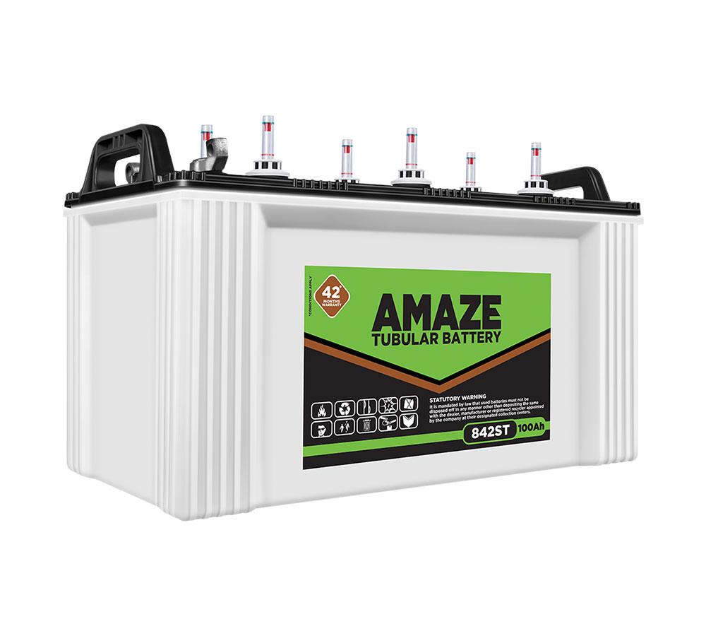 Amaze 842ST