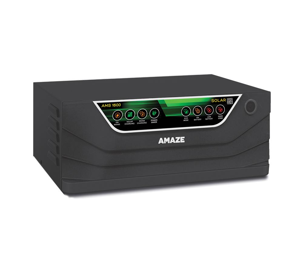 AMS 1600