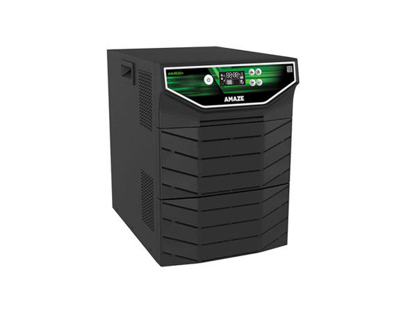 High Capacity UPS / Inverter